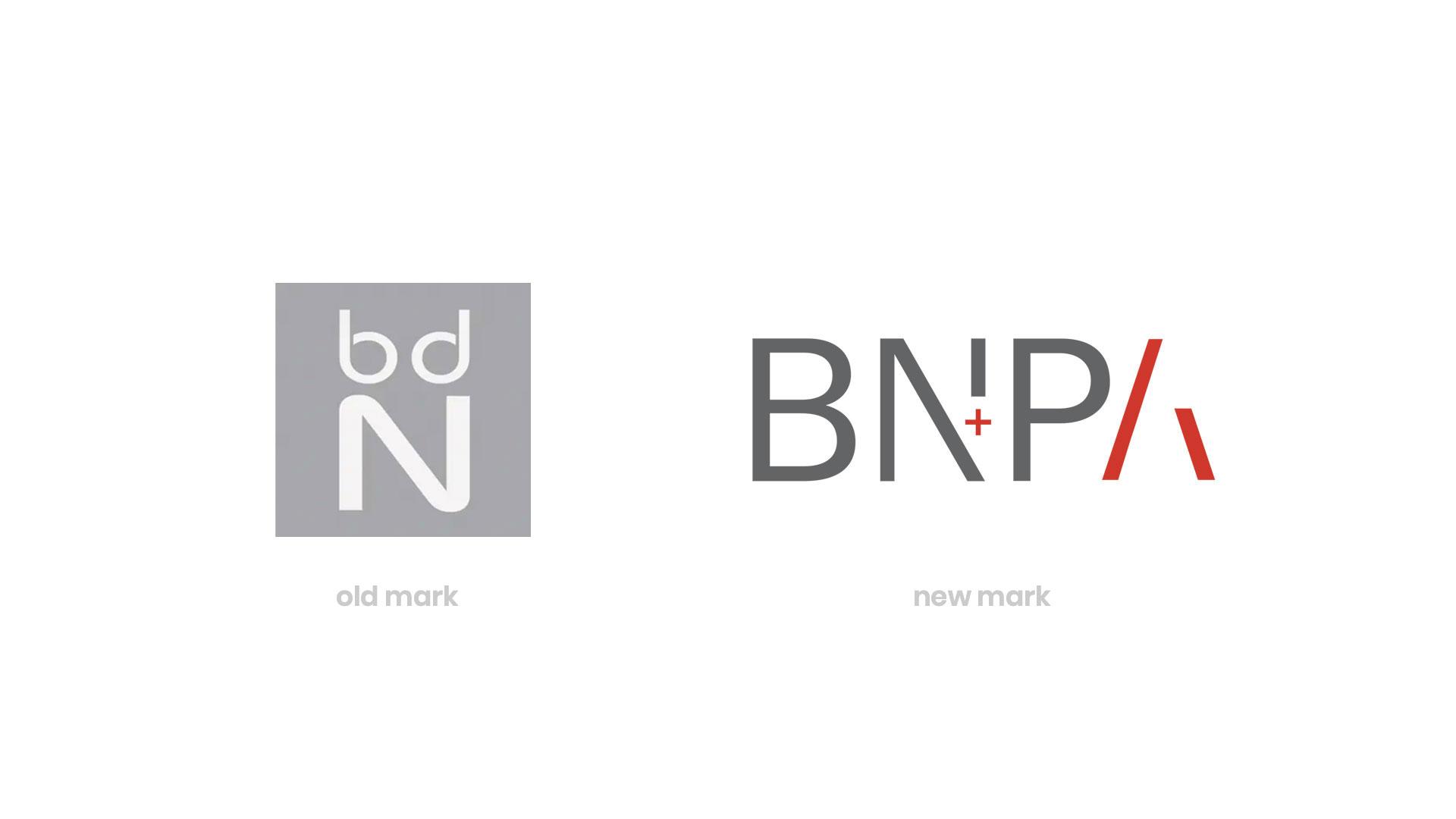 Bruce Nagel + Associates New Brand Identity